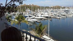 NUEVO VALLARTA MARINA COMPLETELY RENOVATED FOR SALE