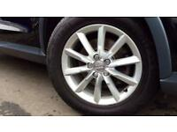 2014 Audi Q3 2.0 TDI SE 5dr Manual Diesel Estate