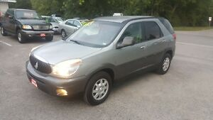 2005 Buick Rendezvous SUV *** CERTIFIED *** EASY FINANCING $4995
