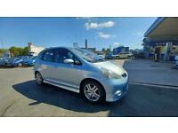 2007 Honda Jazz 1.4 i-DSi Sport 5dr *FINANCE AVAILABLE* HATCHBACK Petrol Manual