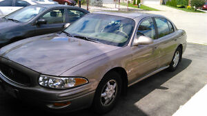 2001 Buick LeSabre Sedan London Ontario image 1