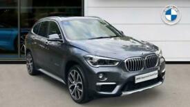 image for 2016 BMW X1 xDrive 25d xLine 5dr Step Auto Diesel Estate Estate Diesel Automatic