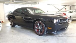 Dodge Challenger 2dr Cpe 2013