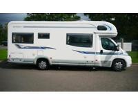 Auto Trail Scout SE 6 Berth Motorhome 160BHP 3.0L