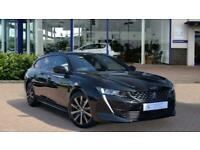 2020 Peugeot 508 SW 1.5 BlueHDi GT Line EAT (s/s) 5dr Auto Estate Diesel Automat