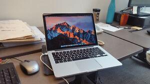 Apple Macbook Pro Retina 13.3 inch Early 2015