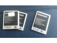 Samsung phones battery bundle
