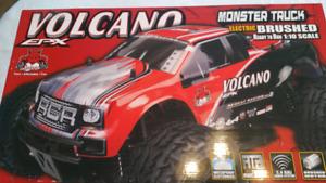 1/10 REDCAT Volcano 4WD Truck