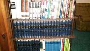 Various Encyclopedia Sets/Other Books, Mint Cond. Please Contact