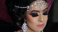 MAKEUP ARTIST FOR ENGAGE ,, BRIDAL graguad,,EVERYTING 4036814698