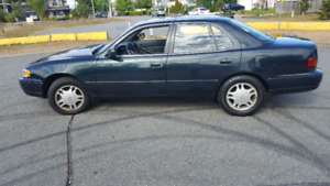 95 Camry mint condition