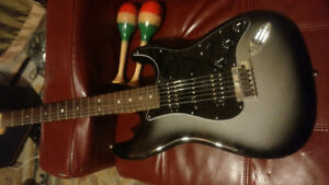 American Fender Stratocaster Deluxe