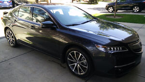 2015 Acura TL Elite V6  Lease Takeover