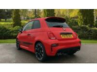 2020 Abarth 595 1.4 T-Jet 180 Competizione 70t Manual Petrol Hatchback