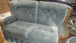 Moving- must sell quality furniture from high end home