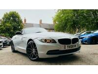 2010 BMW Z4 3.0 30i sDrive 2dr Convertible Petrol Automatic
