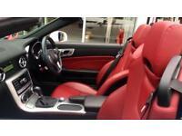 2013 Mercedes-Benz SLK SLK 250 CDI BlueEFFICIENCY AMG Automatic Diesel Roadster