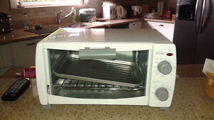 New Rival Toaster Oven for sale