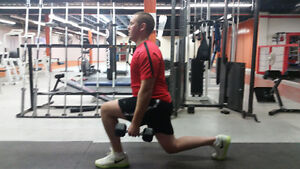 GROUP PERSONAL TRAINING SESSIONS! FIRST ONE FREE! Kitchener / Waterloo Kitchener Area image 8