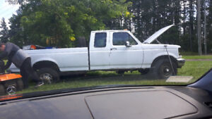 92 ford f150 body parts