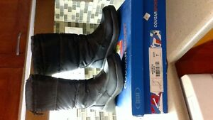 Brand New Cougar Sport boots