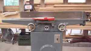 Woodworking  jointer
