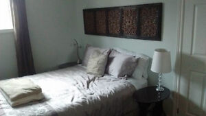 New Queen Mattress and Boxspring. $450