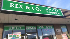 GET CASH FOR YOUR CAR & MOTOR CYCLE AT REX&CO PAWN