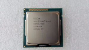 i5-3470 with cooler