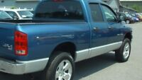 2005 ram for trade