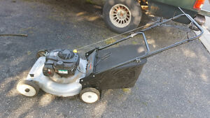 "murray 22""mower"
