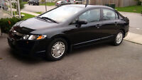 2010 Honda Civic DX-G Sedan for immediate sale