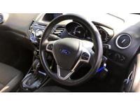 2015 Ford Fiesta 1.0 EcoBoost Titanium Powershi Automatic Petrol Hatchback