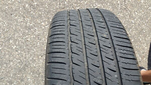 """Cadillac ATS 18"""" Rims and Tires Package Kitchener / Waterloo Kitchener Area image 3"""