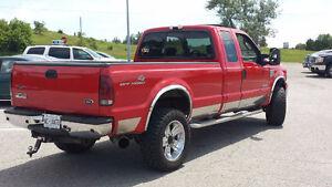 2007 Ford F-350 Lariat Pickup Truck Kawartha Lakes Peterborough Area image 3