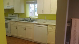 2 Bedroom Basement Suite - Close to all amenities in New West