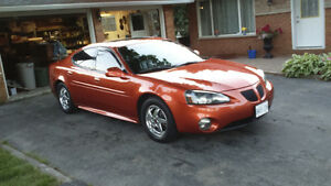 2004 Pontiac Grand Prix GT2 Sedan London Ontario image 8