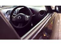 2017 Nissan Micra ACENTA Manual Petrol Hatchback