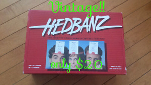 Hedbanz the board game