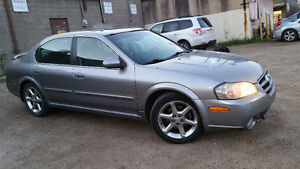 2003 Nissan Maxima Loaded...Excellent Condition