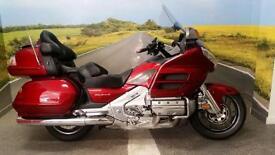 Honda GL1800 2009