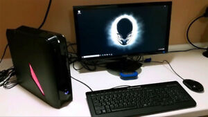 Ordinateur performant  Alienware x51 r2