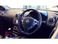 2013 Nissan Qashqai 1.6 dCi Tekna (Start Stop) Manual Diesel Hatchback