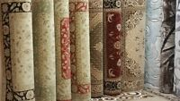 Rug Sale in Prince Edward County- 30% OFF