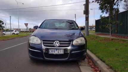 Urgent Sale - Volkswagen Jetta MY10