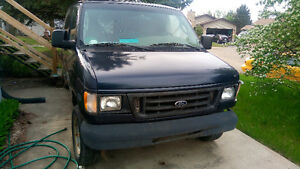 2003 Ford Other XL Other