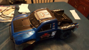 NEW! Redcat Racing  1/8th scale