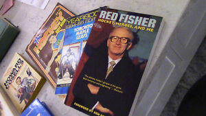 Various Hockey-Related Books Kitchener / Waterloo Kitchener Area image 2