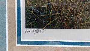 REDUCED PRICEMarla Wilson Limited Edition Signed Print