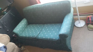 Hide-A-Bed Couch For Sale